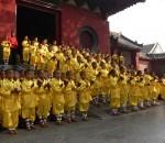 Как китайцы зарабатывают на юношеских мечтах о Шаолине