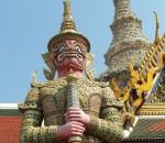 В Таиланд - дикарем