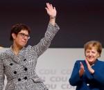 Выйти из тени Меркель