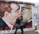 Берлинская стена теперь в головах