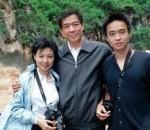 Тайны Чунцинского двора