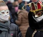 Двойные маски