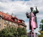 Памятник раздора