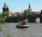 Легенды Карлова моста