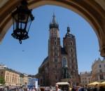 Краков – третья столица Европейских игр