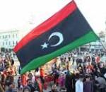 Не единая Ливия фронта