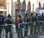 Мюнхен предсказывает мировую политическую погоду
