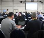 Как работают журналисты на Мюнхенской конференции