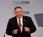 Майк Помпео на Мюнхенской конференции по безопасности: Запад побеждает