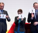 Кто вместо Меркель