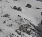 Белорусские альпинисты покорили Монблан