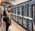 Истории, которые я сочиняю в метро