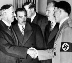 Предательство в Мюнхене