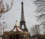 Париж без мечты