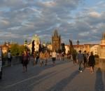 Исторические прогулки с Франциском Скориной. Первая Прага.