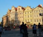 Исторические прогулки с Франциском Скориной. Вторая Прага