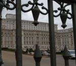 Румыния. Особый путь.   4. Выбор будущего