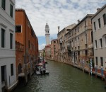 Исторические прогулки с Франциском Скориной. Венеция? Возможно!