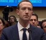 Цукерберг в галстуке