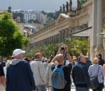 Туристы, которые удивляют
