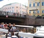 Зачем Париж, если есть Петербург?